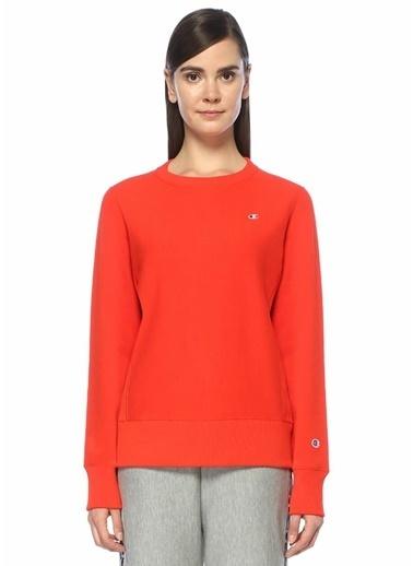 Champion Sweatshirt Kırmızı